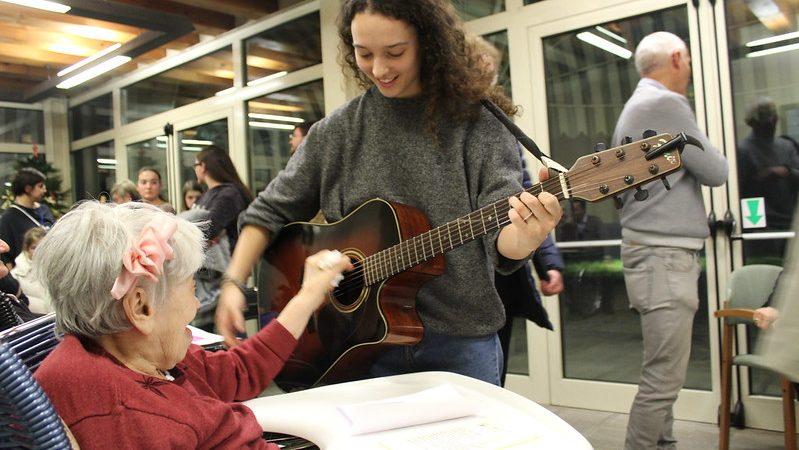 suoniamo e cantiamo assieme